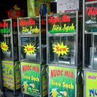 bán xe nước mía tại bình dương