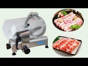 Máy cắt thịt Bò giá rẻ tại Bình Dương