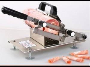 Máy cắt thịt chất lượng tốt tại Bình Dương