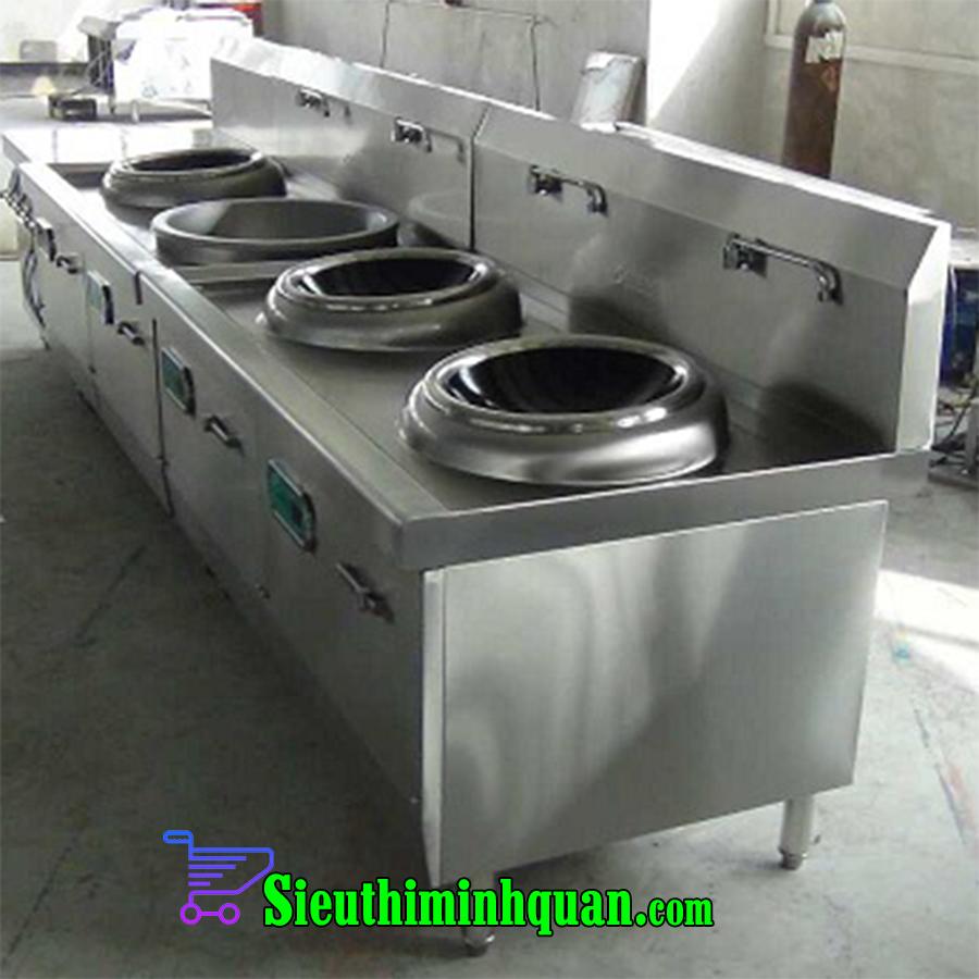 bếp từ công nghiệp tại bình dương