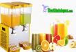 bán máy làm mát nước trái cây sinh tố tại bình dương
