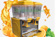 máy làm mát nước trái cây